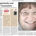Bremervörder Zeitung, 10. November 2007