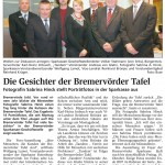 Bremervörder Zeitung, 1. Oktober 2008