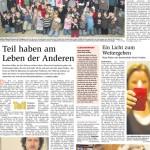 Bremervörder Zeitung, 30. November 2009