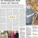 Bremervörder Zeitung, 18. Dezember 2009