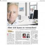 Bremervörder Zeitung, 20. Dezember 2010
