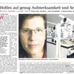 Bremervörder Zeitung, 21. Dezember 2010