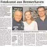 Zevener Zeitung, 22. April 2015