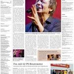 Bremervörder-Zeitung, 15. Februar 2015