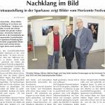 Bremervörder Anzeiger, 9. April 2015