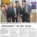 Bremervörder-Zeitung, 19. April 2015
