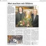 Bremervörder Zeitung, 11. November 2010