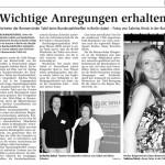 Bremervörder Zeitung, 26. Juni 2010