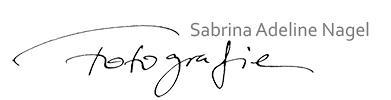 Sabrina Adeline Nagel, geb. Hinck. Individuelle Fotografie.
