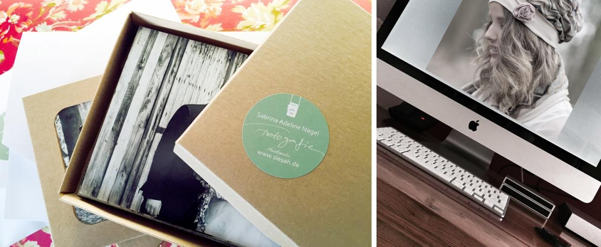 Bei jedem Auftrag inklusive: Foto-CD mit allen Bildern und professionelle Bildbearbeitung